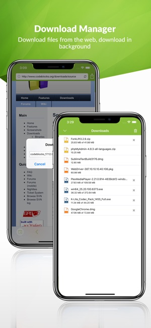 FSharing File Manager Explorer on the App Store