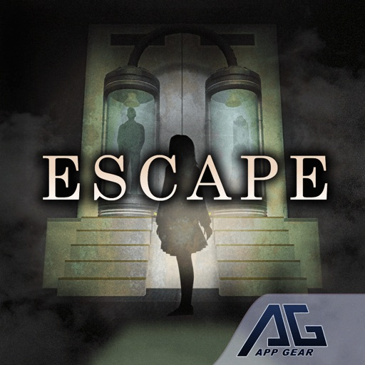 Escape Game - The Psycho Room