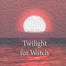 Civil Twilight for Watch Apple Watch App