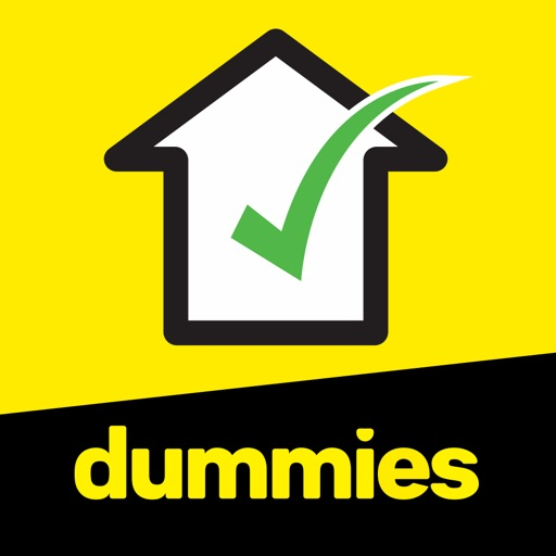Real Estate Exam For Dummies iOS App