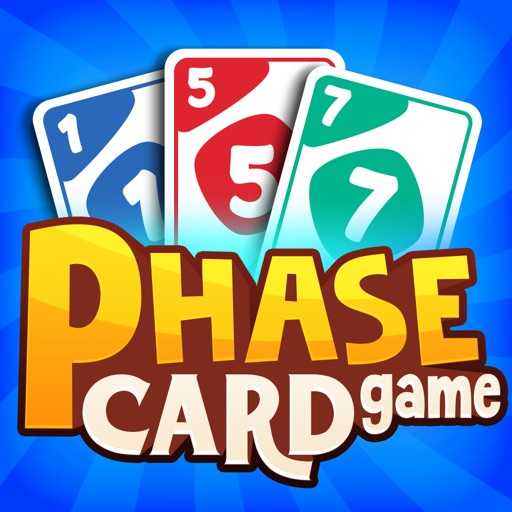 Phase Card Game