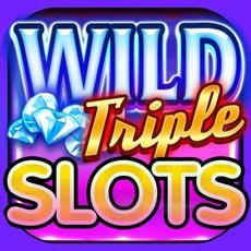 Activities of Wild Triple Slots