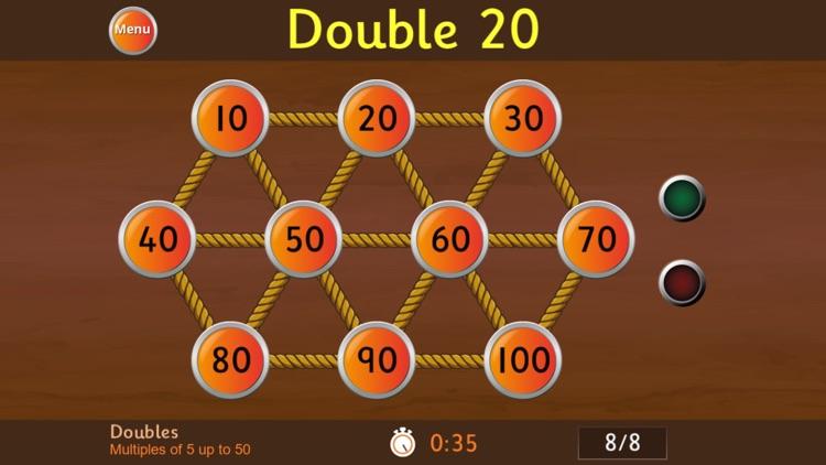 Hit the Button Math screenshot-3