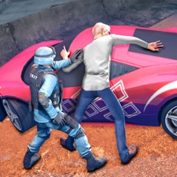 Vegas City Crime Fight 3D