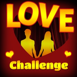 Love Challenge ASK EACH OTHER