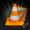App Icon for VLC Streamer Pro App in India App Store