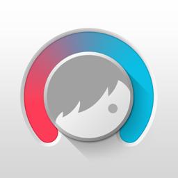 Ícone do app Facetune for iPad