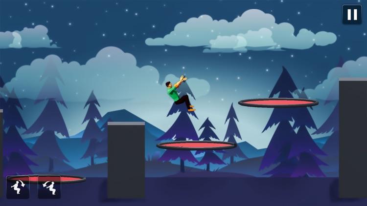 Flip Trick Master screenshot-3