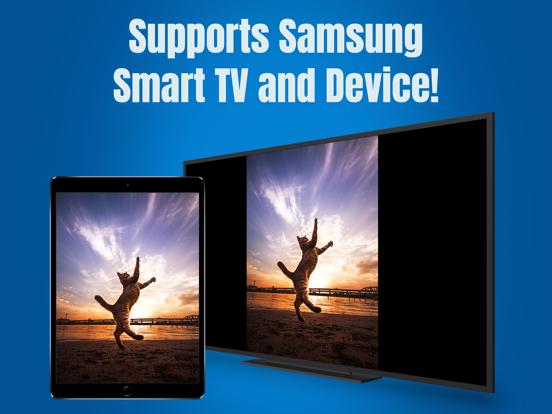 Air Mirror for Samsung TV | App Price Drops