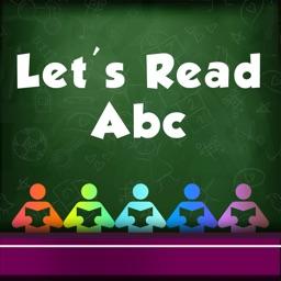 Let's Read Abc