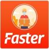 Faster - فاستر