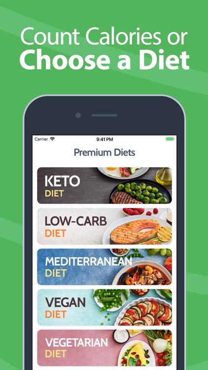 Calorie Counter - MyNetDiary screenshot-3