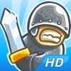 Kingdom Rush HD: Tower Defense (AppStore Link)