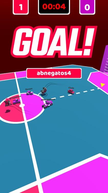 Hyperball screenshot-4