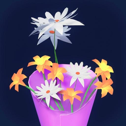 Grow Grow Flowers