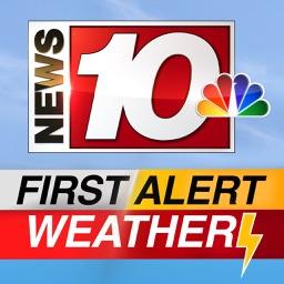 WHEC First Alert Weather