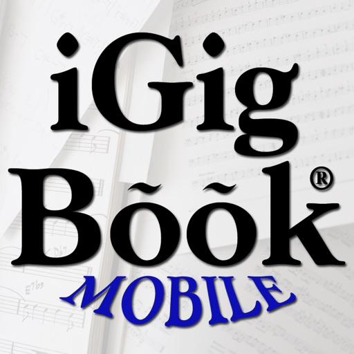 iGigBook Mobile - Pocket Size