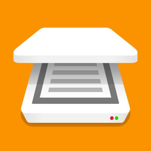 eScanner: PDF Document Scan