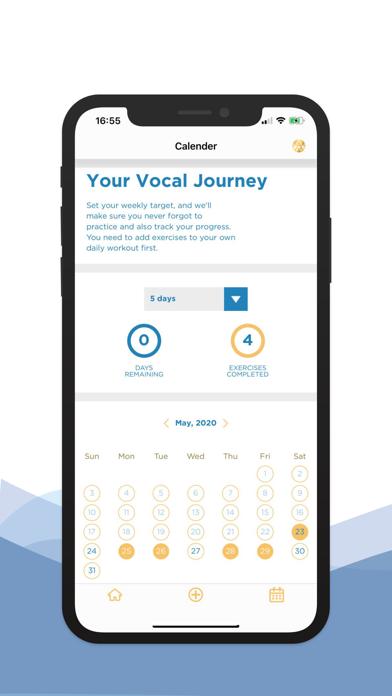 The Vocal Coach screenshot 4