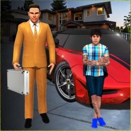 Billionaire Dad Simulator 3D