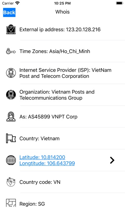 Network Tools & Utilities PRO screenshot-6