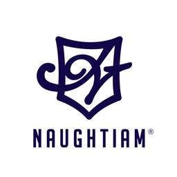 NAUGHTIAM公式アプリ
