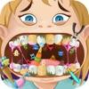 歯医者の恐怖 - 病院ゲーム