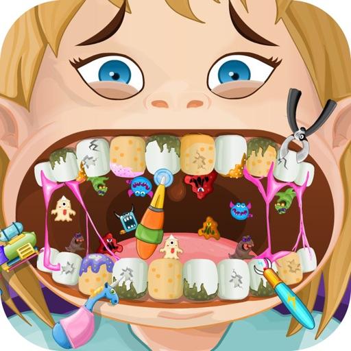Боюсь стоматолога