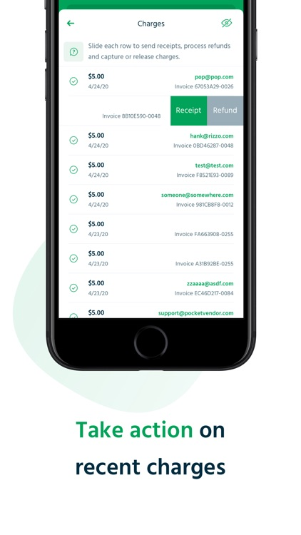 Payment via Stripe screenshot-4