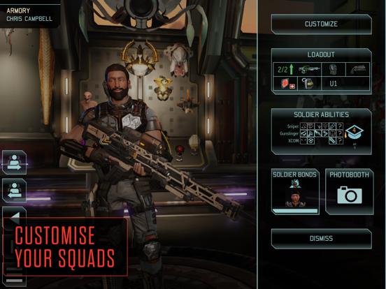 XCOM 2 Collection screenshot 15
