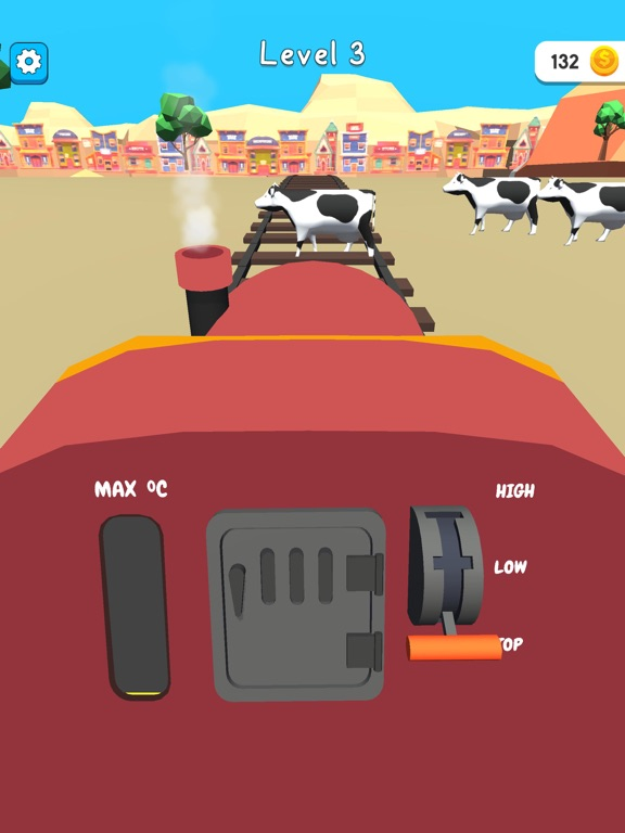 Hyper Train screenshot 13