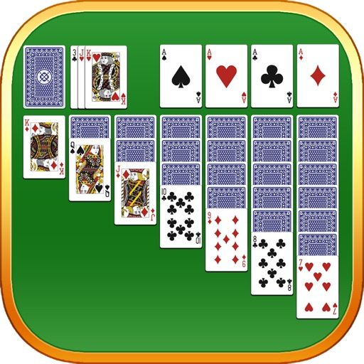 Solitaire Classic Games