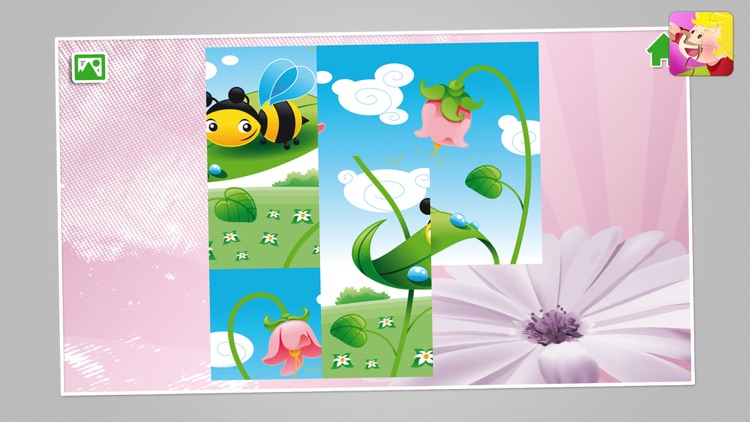 Fun for Kids Learning puzzles screenshot-4