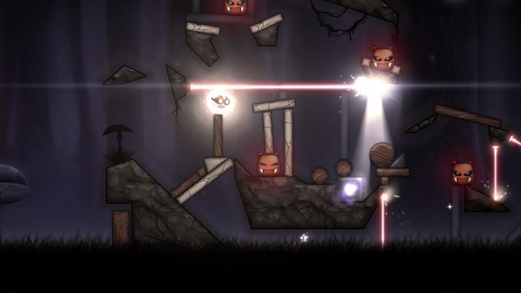 Lums screenshot-1