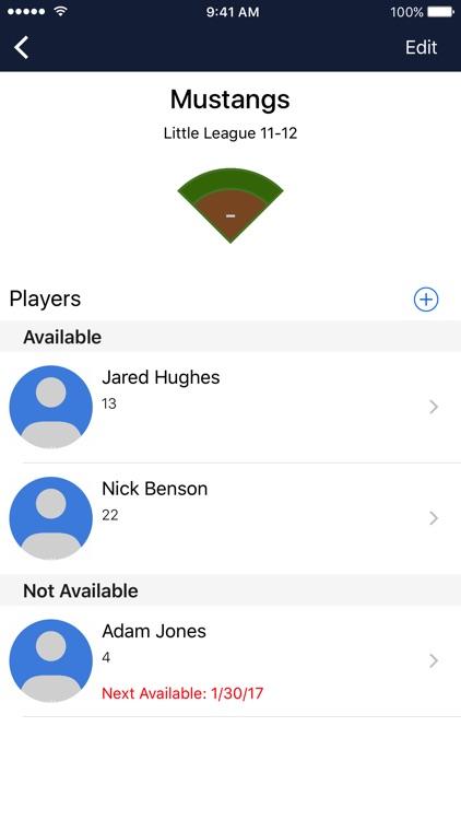 Balls and Strikes screenshot-3