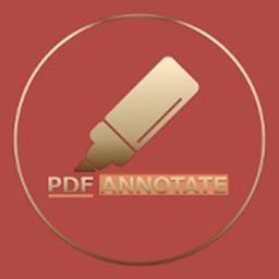PDF Annotate Expert - eSign