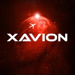 Xavion ios app