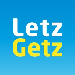 LetzGetz: buy & sell locally
