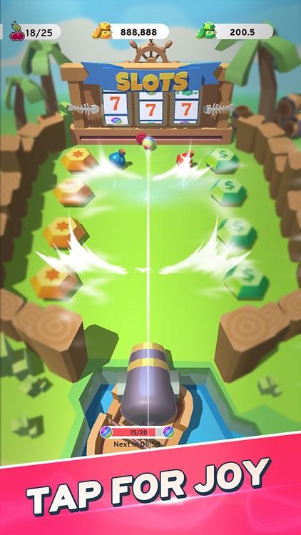 Brick Buster! screenshot-3