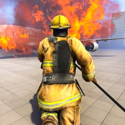FireFighter Rescue Game 911