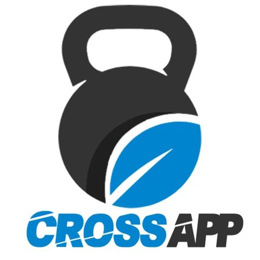 CrossApp icon