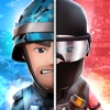 WarFriends: PvPシューティングゲーム iPhone / iPad