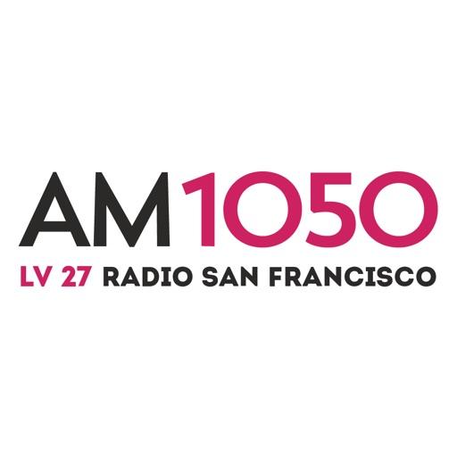 AM 1050 Radio San Francisco icon