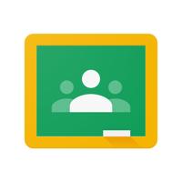 Google Classroom - Google LLC Cover Art