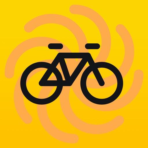 Trippy Ride icon