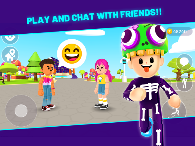 ‎PK XD - Play with your Friends Screenshot