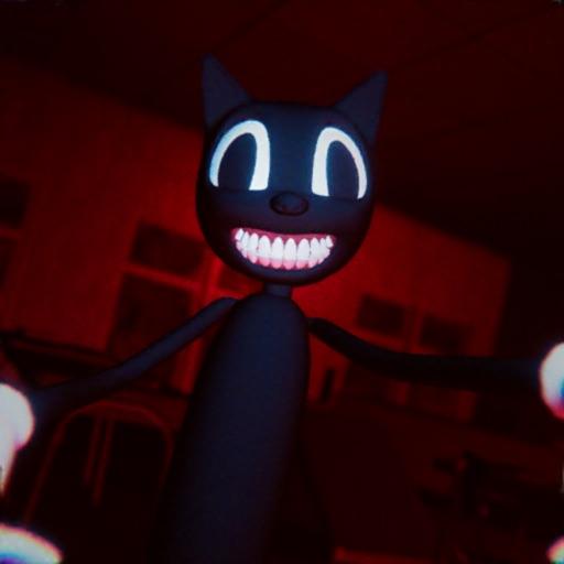 Cartoon Cat Horror Game