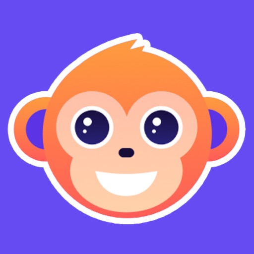 Monkey Chat - Live video chat free software for iPhone and iPad