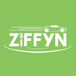 Ziffyn Driver