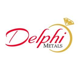 Delphi Metals Shop